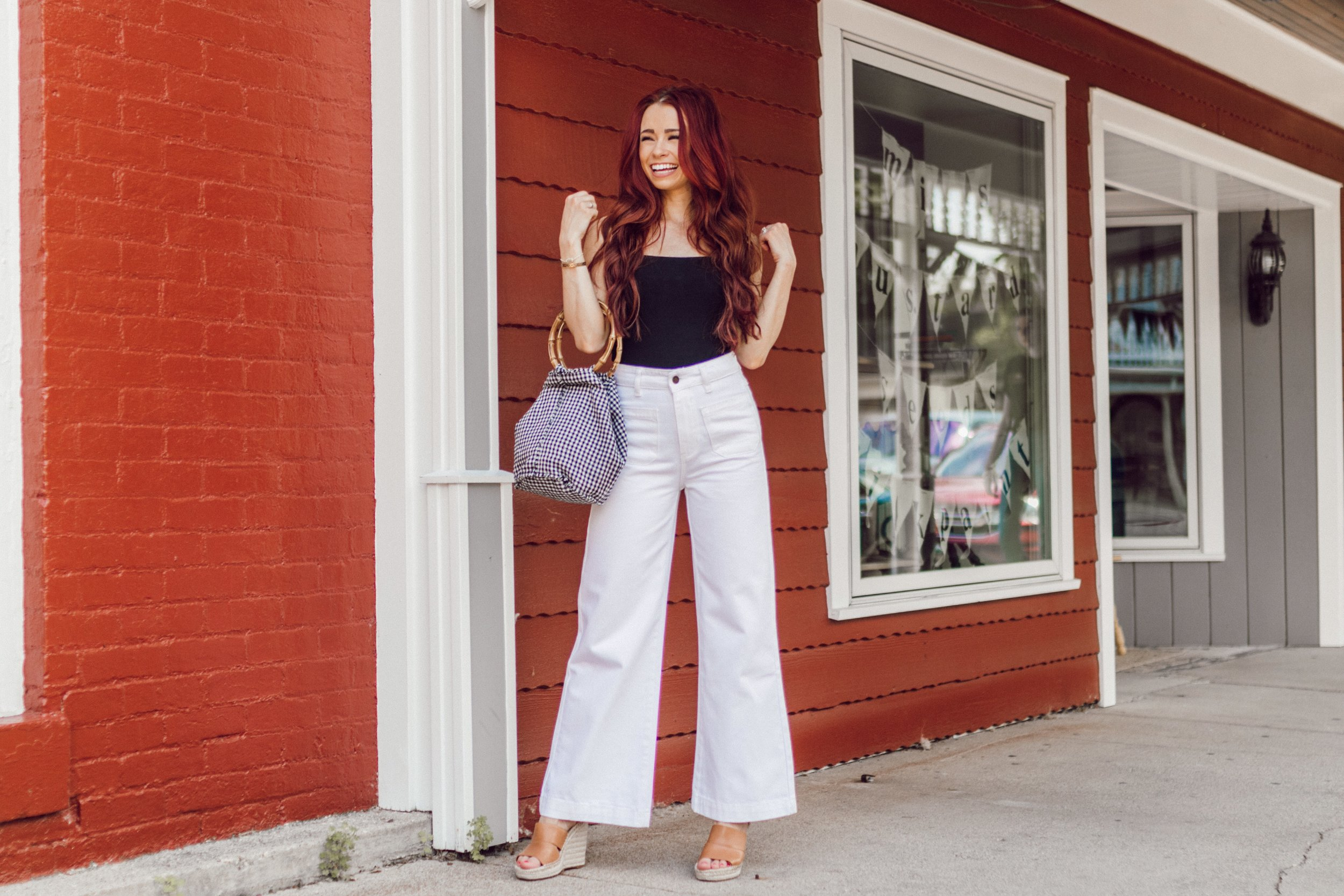 5 lies we tell ourselves as female entrepreneurs featured by popular Indianapolis style blogger, Trendy in Indy