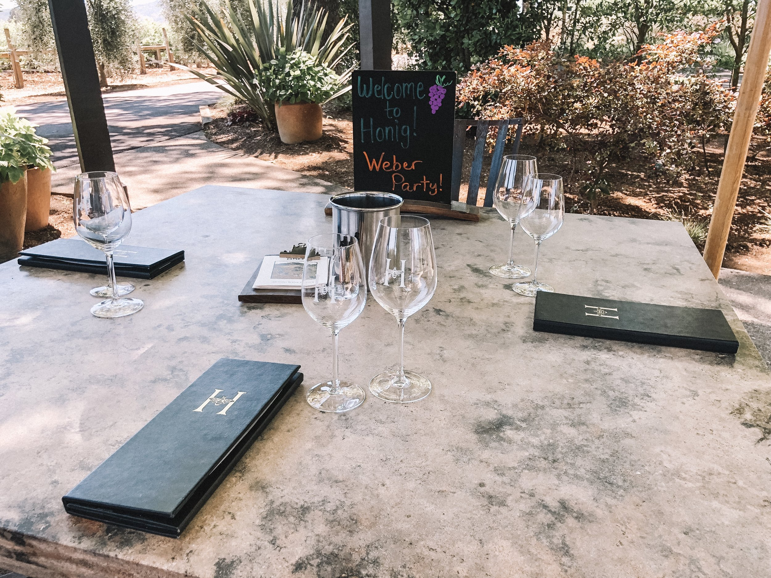 The Ultimate Napa Valley Travel Guide featured by popular Indianapolis travel blogger, Trendy in Indy