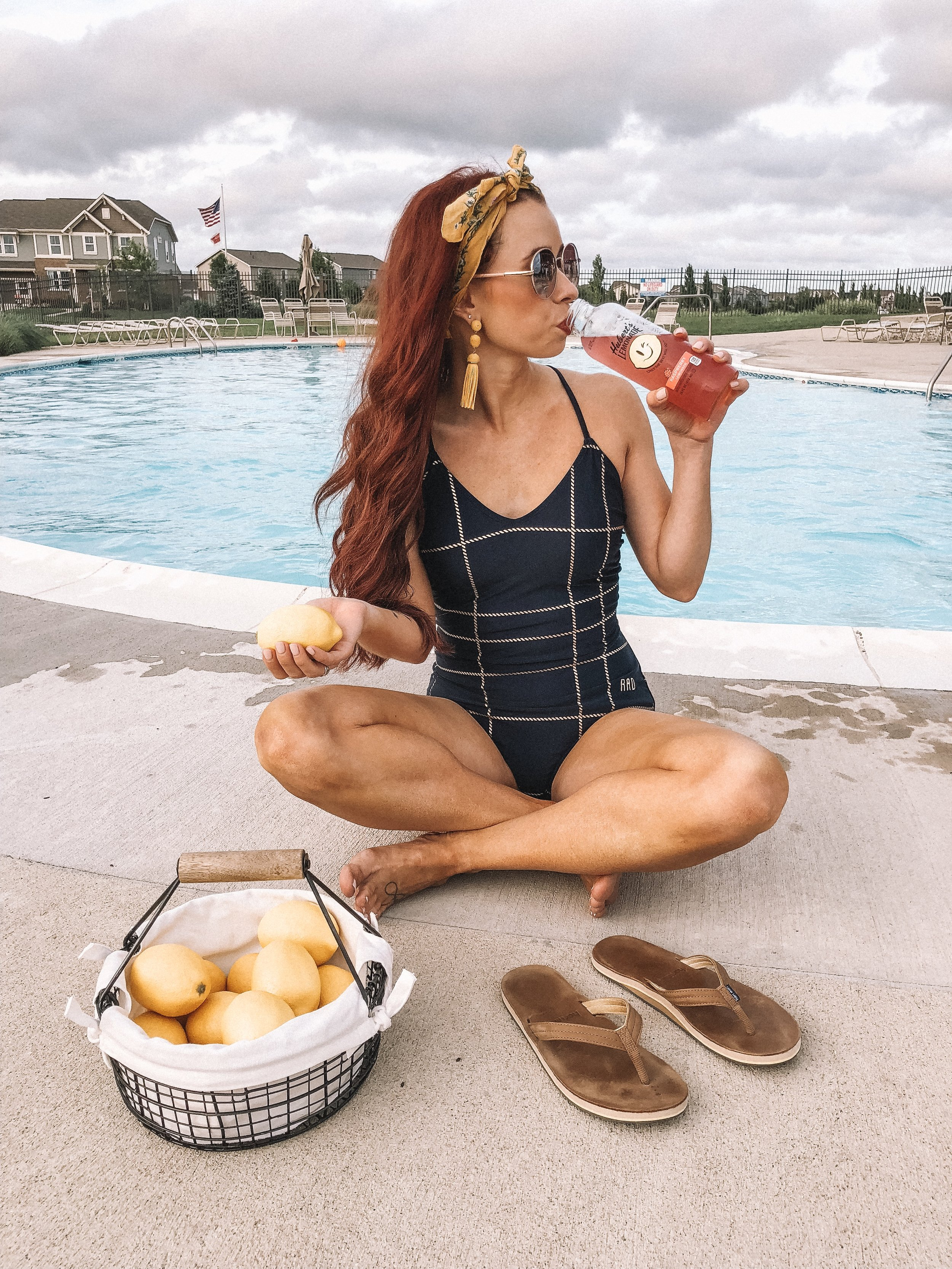 Tips for Setting Goals and Reaching Milestones featured by popular Indianapolis blogger, Trendy in Indy