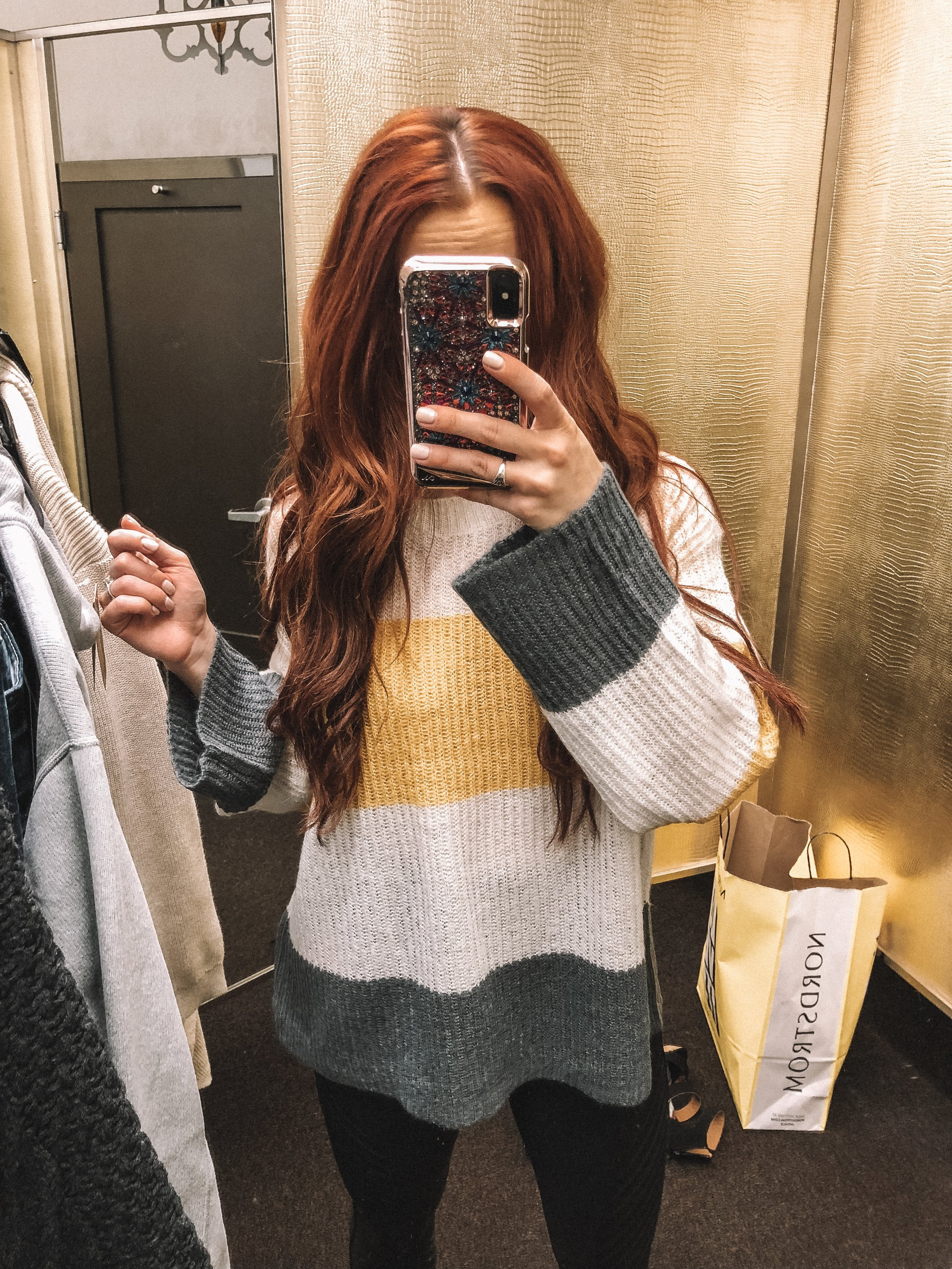 Nordstrom Anniversary Sale Picks featured by popular Indianapolis fashion blogger, Trendy in Indy