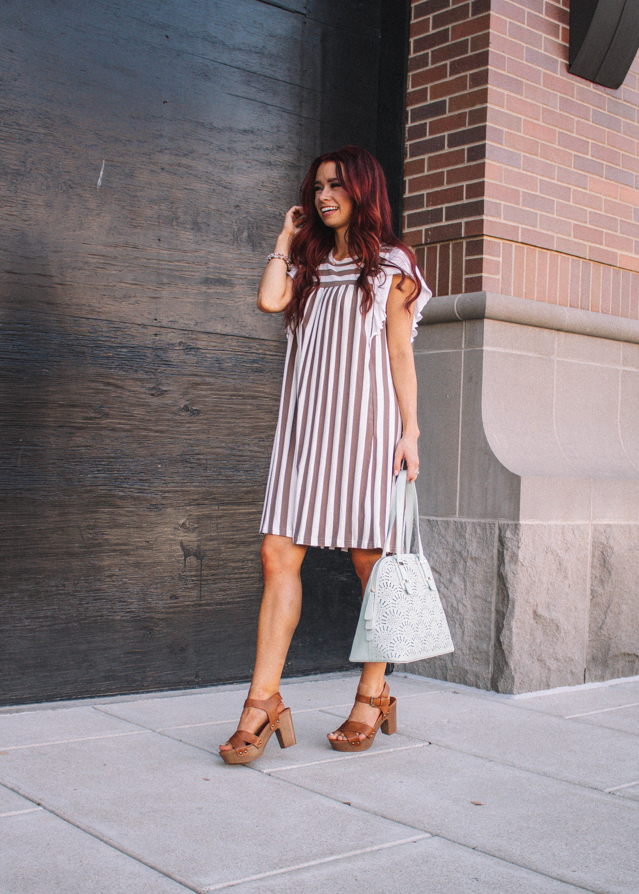 Sweet Olive Back to School Style featured by popular Indianapolis fashion blogger, Trendy in Indy