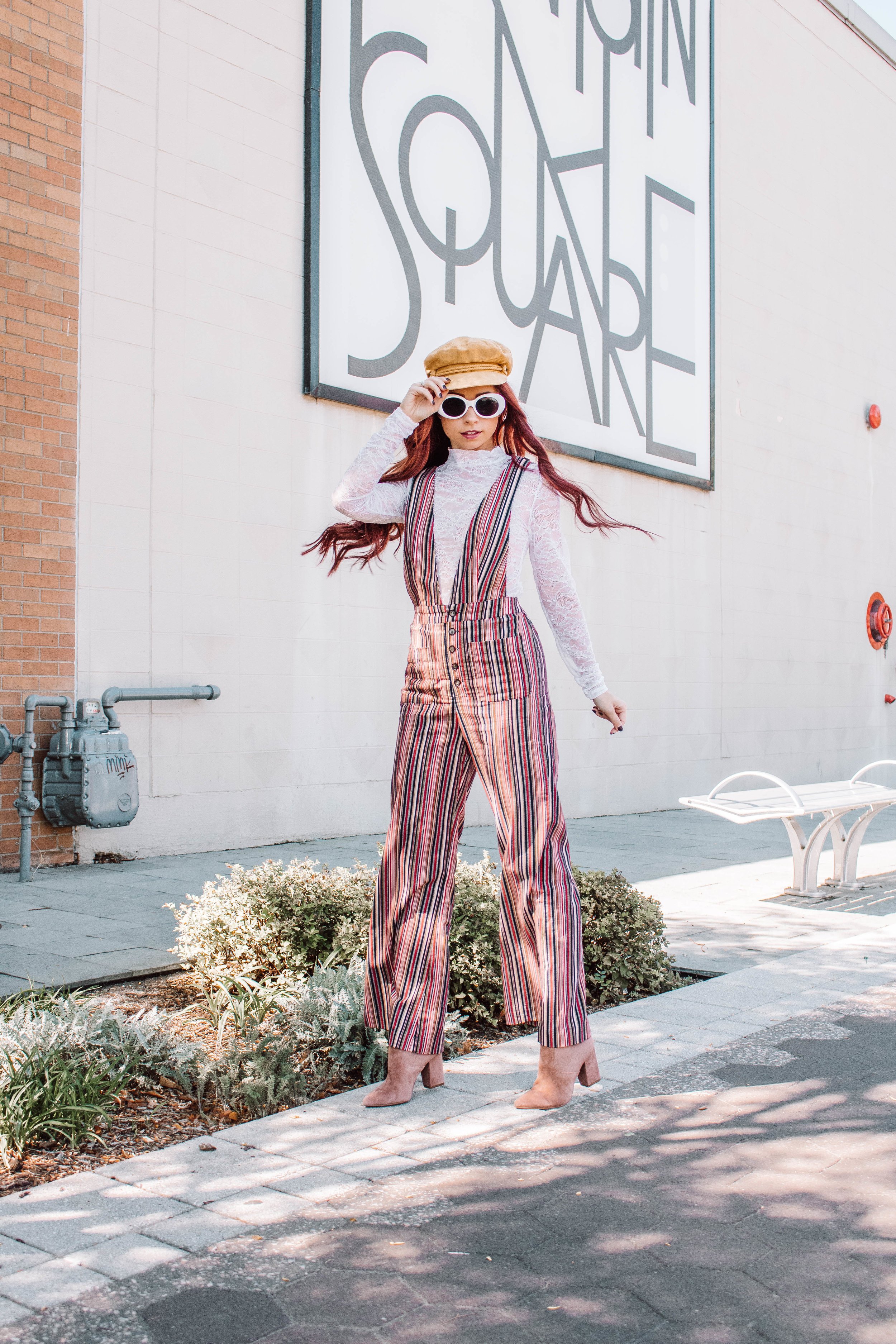 Fall Trends to try featured by top Indianapolis fashion blog, Trendy in Indy: 70s Style