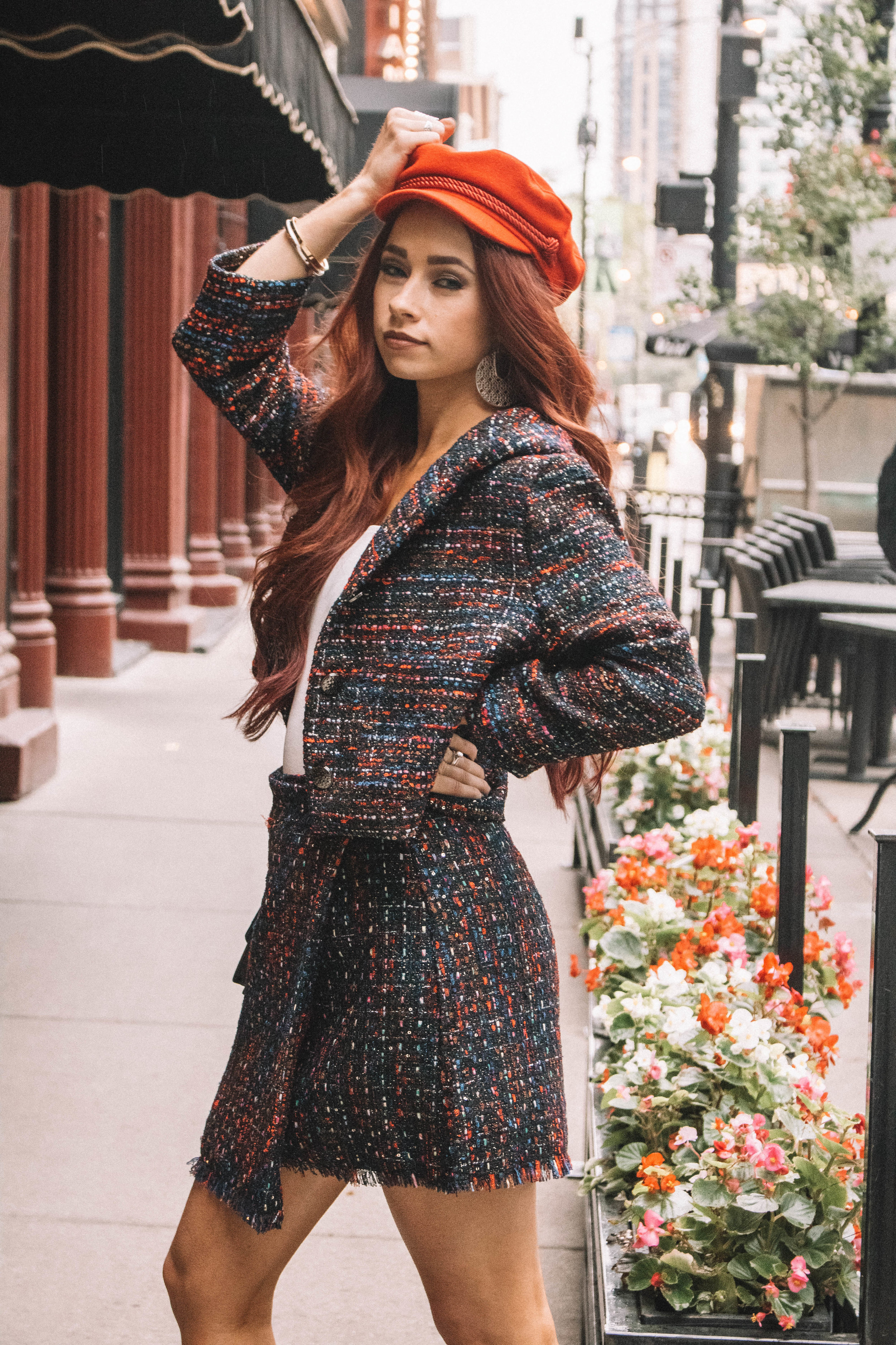 How to make money as an influencer featured by top Indianapolis fashion blogger and influencer, Trendy in Indy