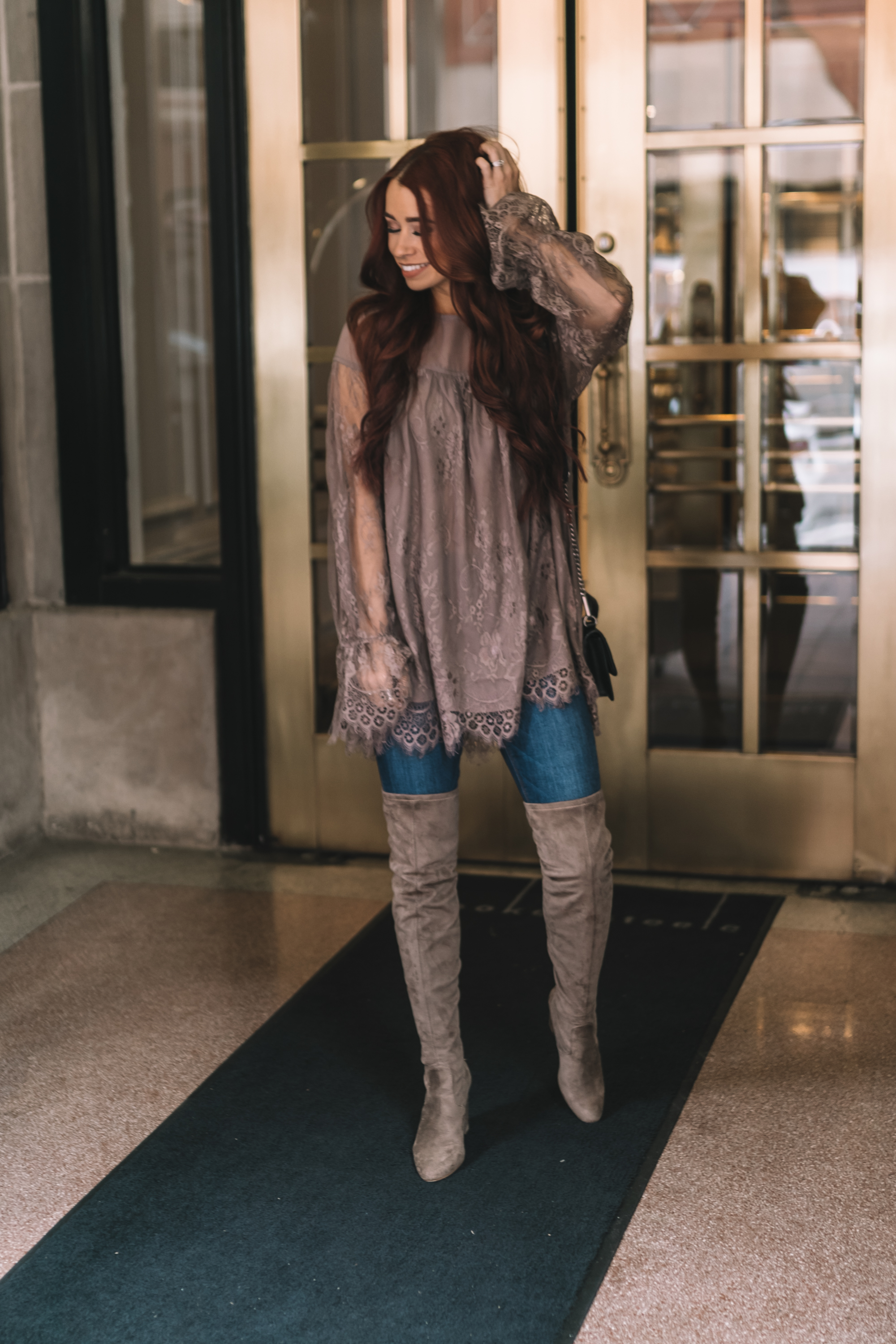 Sweet Olive Thanksgiving outfit ideas featured by top Indianapolis fashion blog, Trendy in Indy