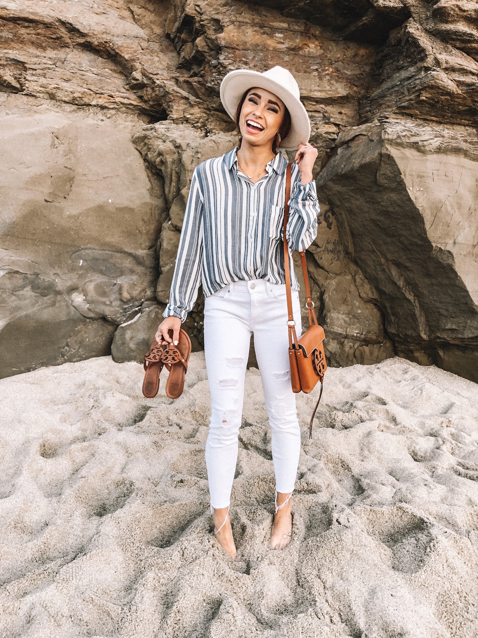 Top 5 Questions to Asking a Brand as an Influencer featured by top US influencer Steph of Trendy in Indy