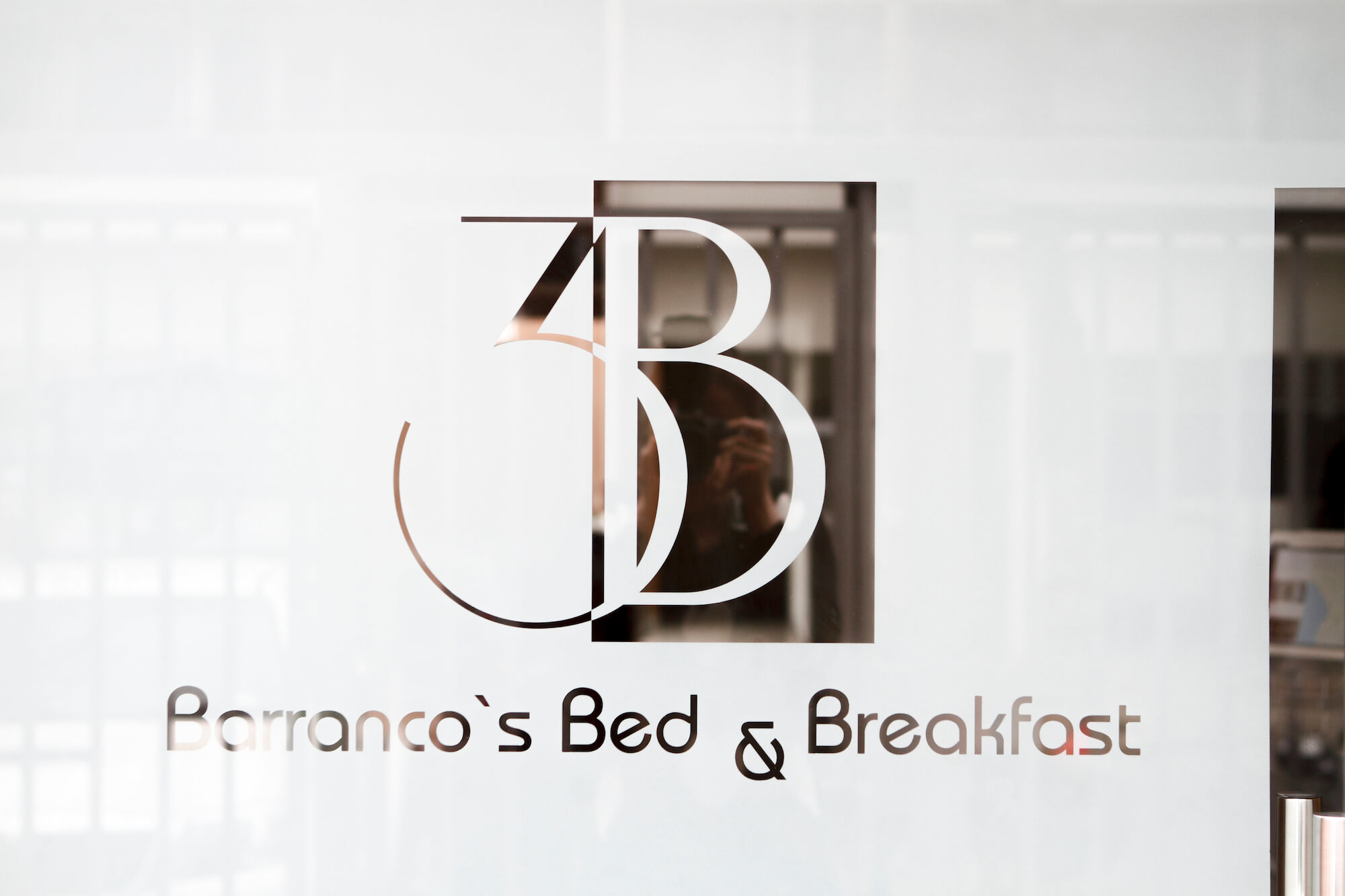 Barranco Bed and Breakfast