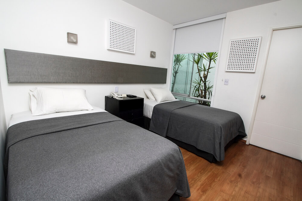 3B Barranco Rooms and Rates