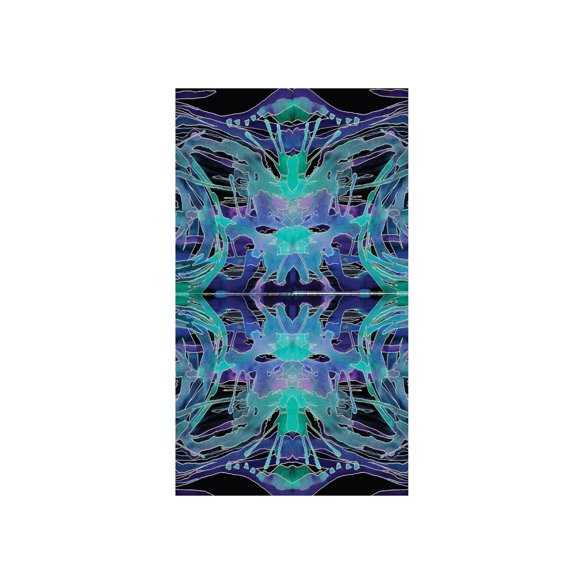Radical Rhythmic Blue