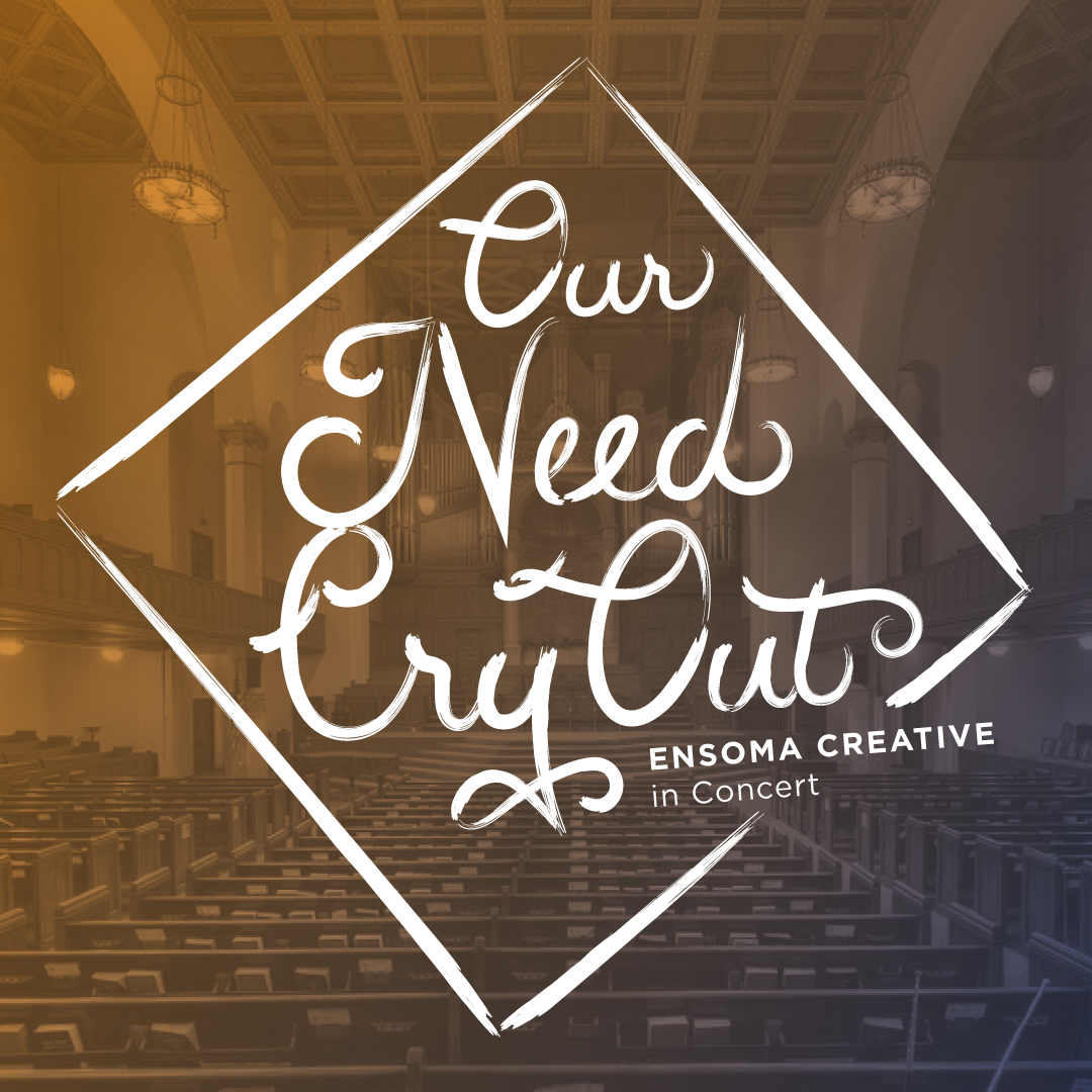 "Our Need, Cry Out: Concert Recap - On October 19, 2018 Ensoma Creative presented an evening of expressive choral music exploring the theme of our need to be heard, seen, and accepted. From the depth of uncertainty, we find the courage to cry out with the hope that there may be an answer.Conductors Deborah Apodaca and Townsend Losey shared the podium in this concert exploring our inner humanity. Ms. Apodaca set the stage in beauty, intimacy and vulnerability with her own original poetry, as well as a poem from a recent member of Ensoma Creative, Kendra Schmidt.The music—from Henry Purcell's ""Hear My Prayer, O Lord"" to Mårten Jansson's ""Maria (IV)""—calls for a space of beauty and sophistication, which the historic First Baptist Church of Pasadena exquisitely provided."