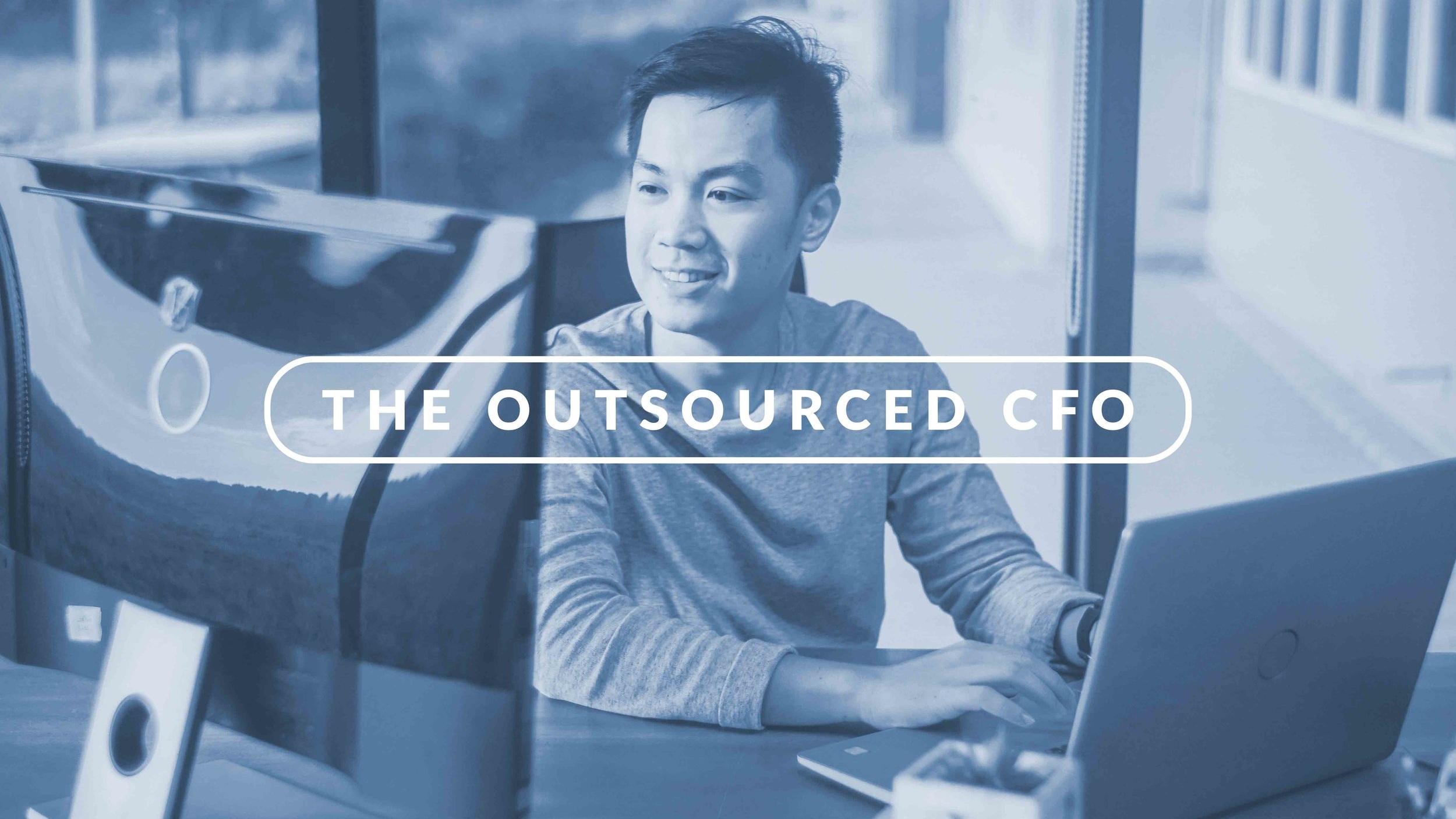 CFO outsource