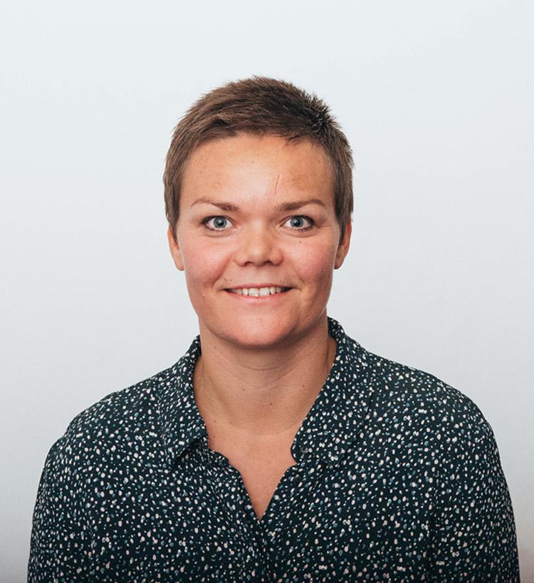 <b>Karina <br>Storinggaard</b><br><br>Managing Director Zurich