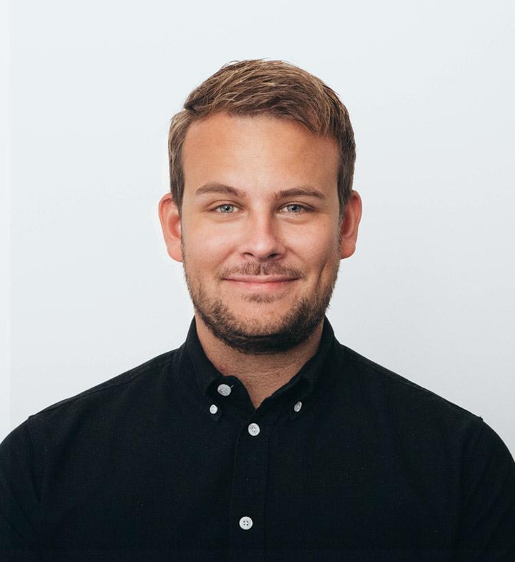 <b>Nicolas <br>Linde</b><br><br>Founder, CDO