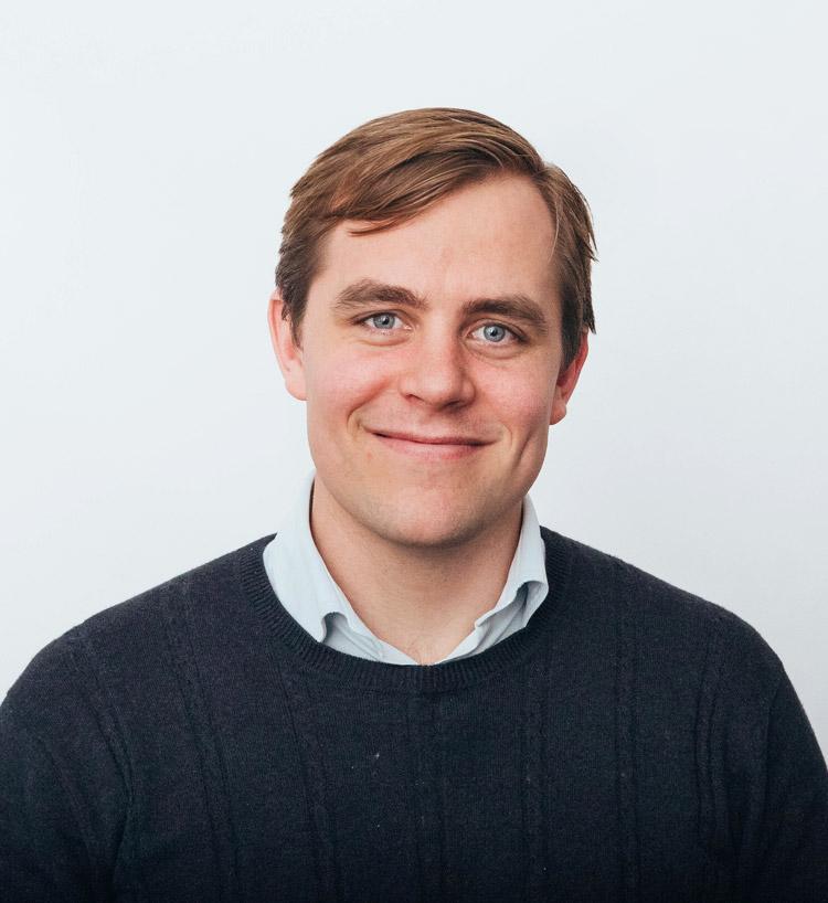<b>Christian <br>Risom</b><br><br>Founder, CEO