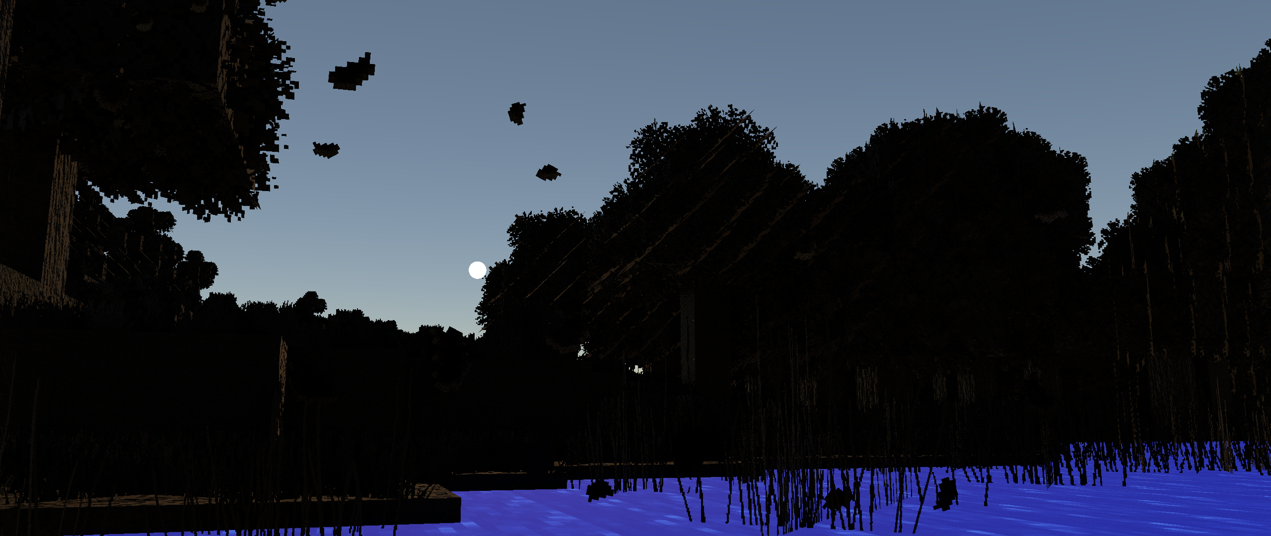 Continuum 2.0 Rebase:  Not much to see, we have some basic shading done, POM implemented, and our sky function implemented
