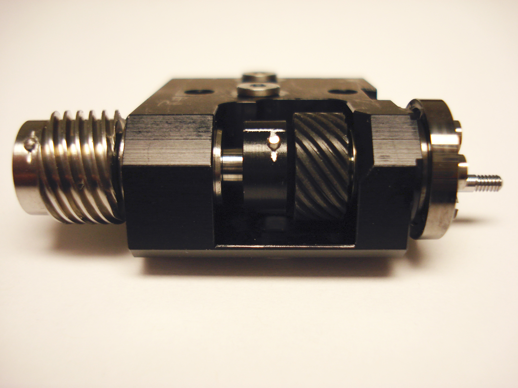 AATON 16 XTR PROD CLAW SHAFT MECHANISM