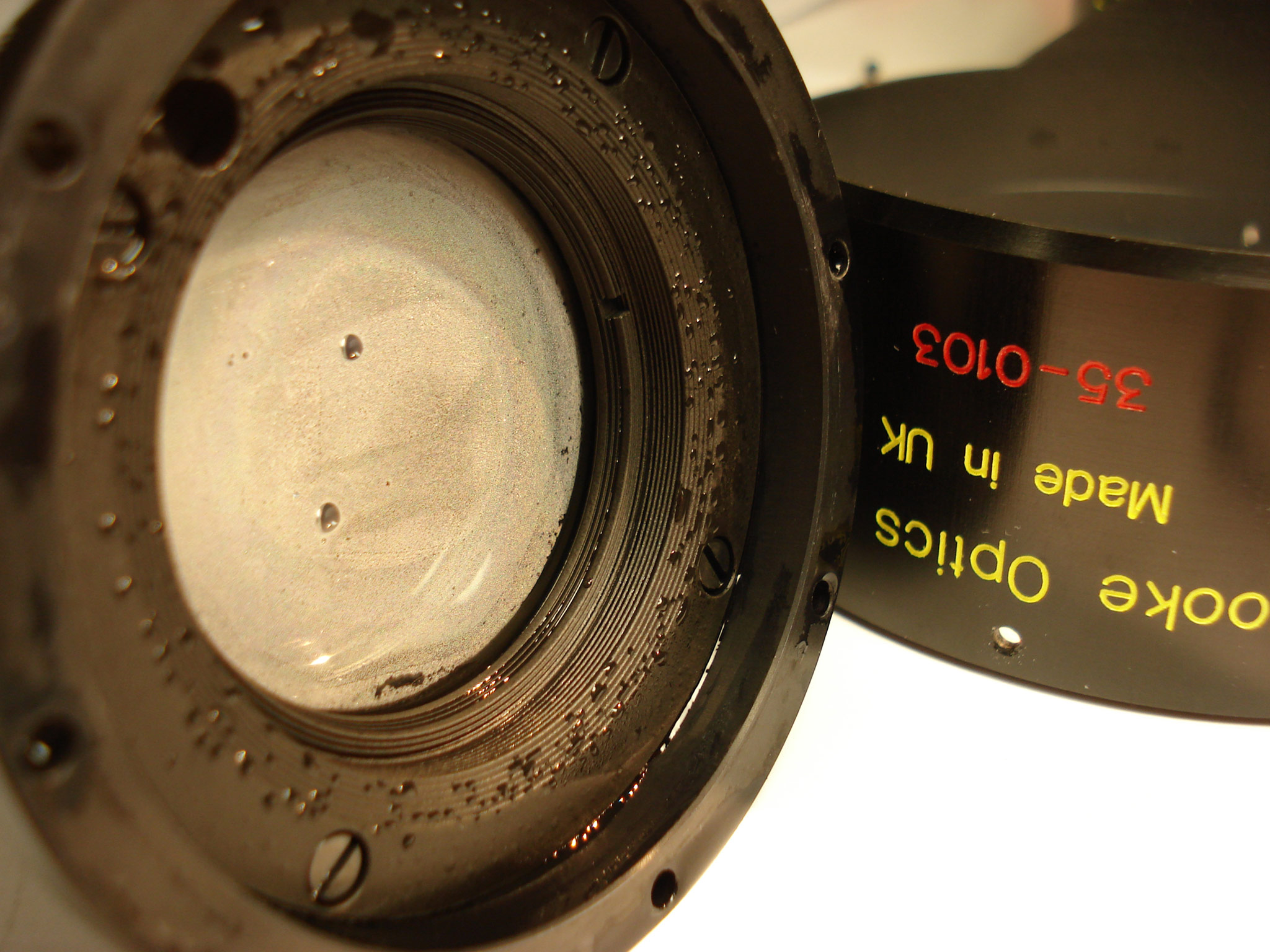 COOKE S4 SUBMERGED