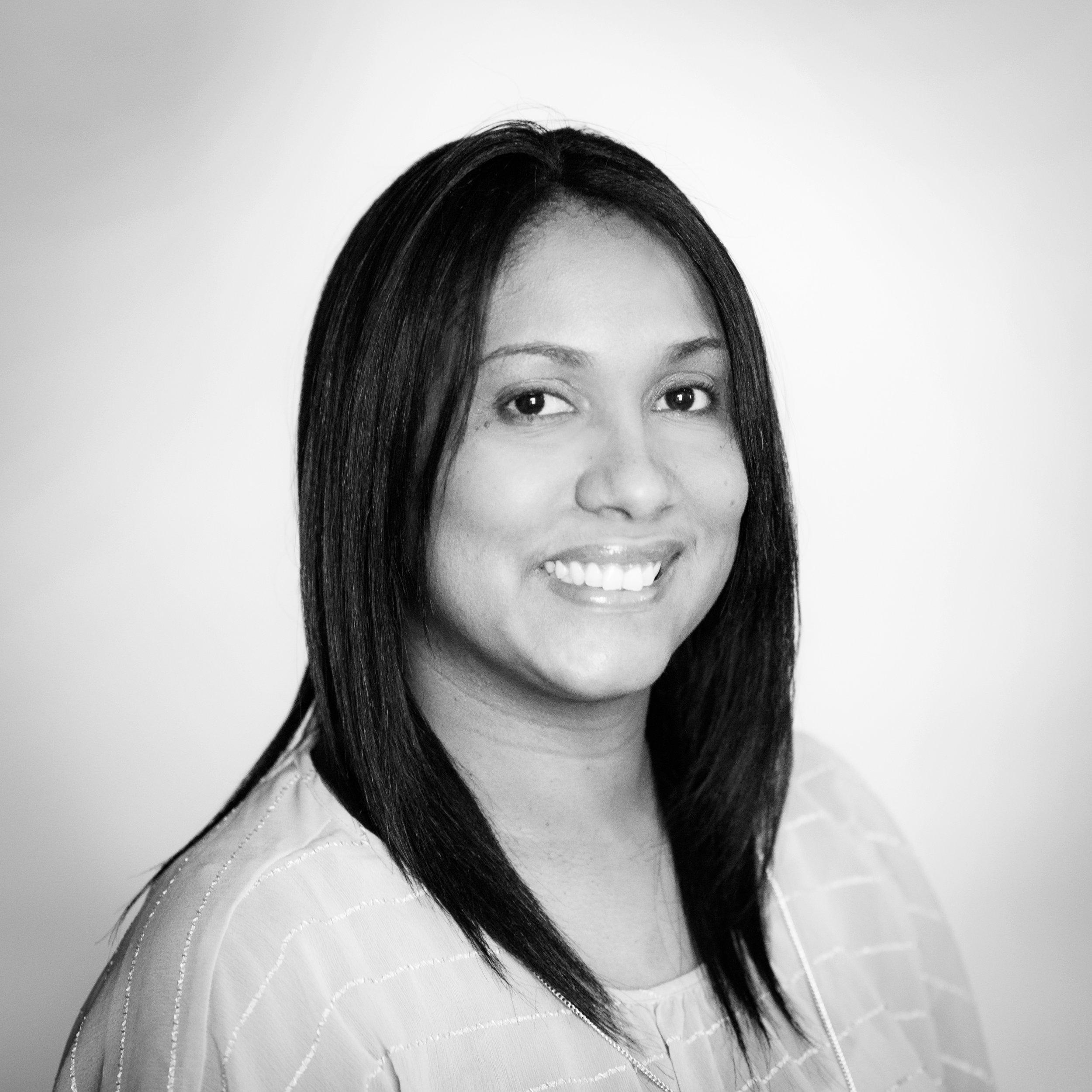 Carolina Villaman, Project Manager