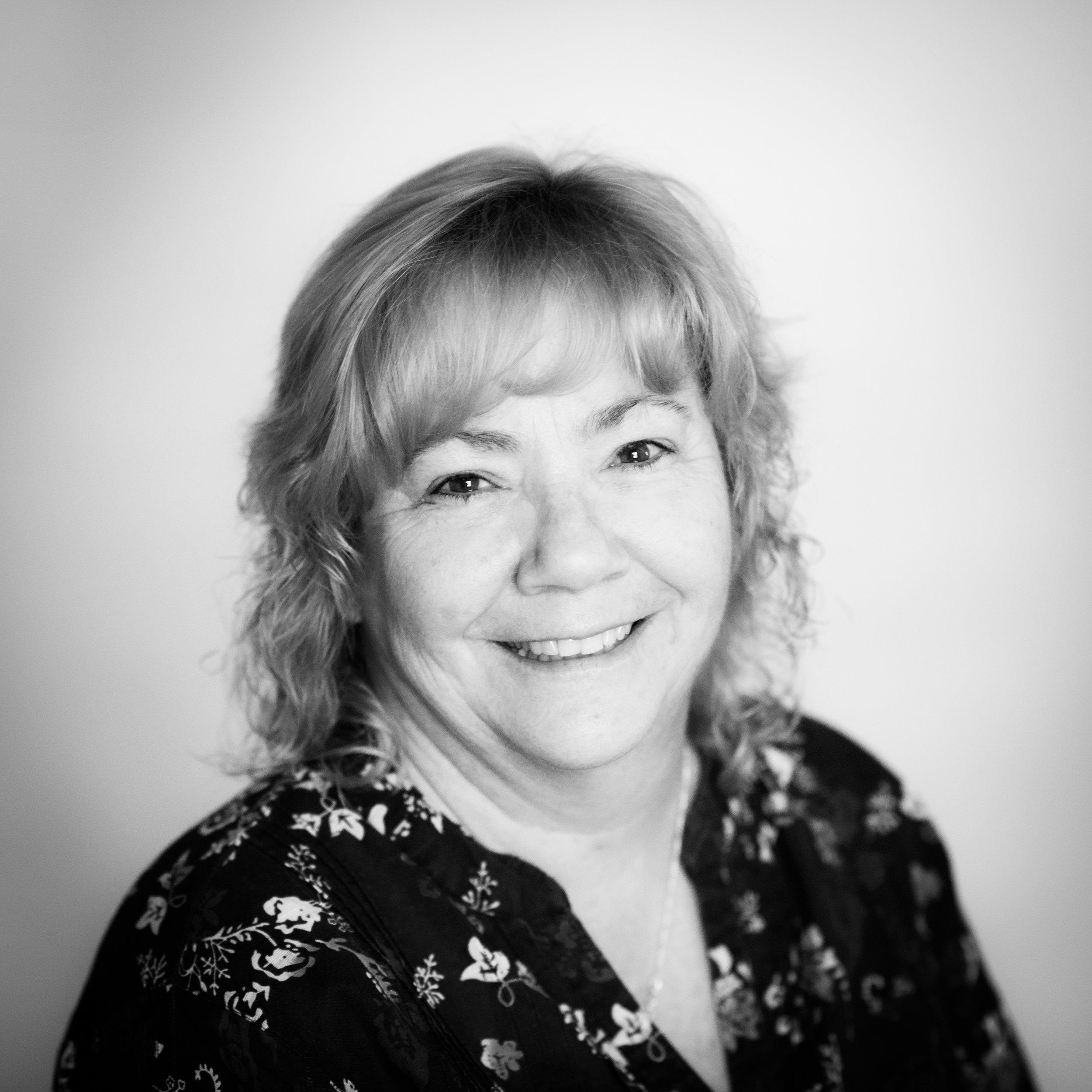 Barbara Murray, AP & Billing Manager