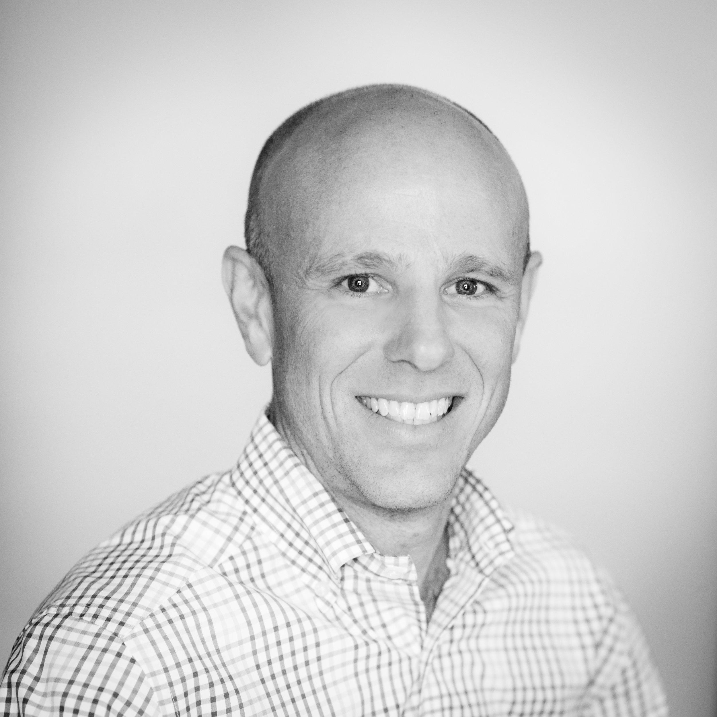 Scott Horne, VP Sales