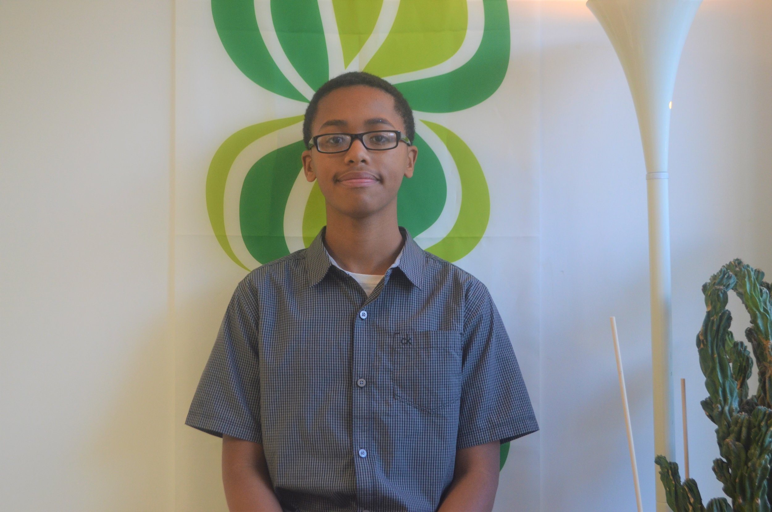 Messiah Allah   I am Messiah. My nickname is Siah. I am in 9th grade and attend Fairchild Wheeler. I like to play games.