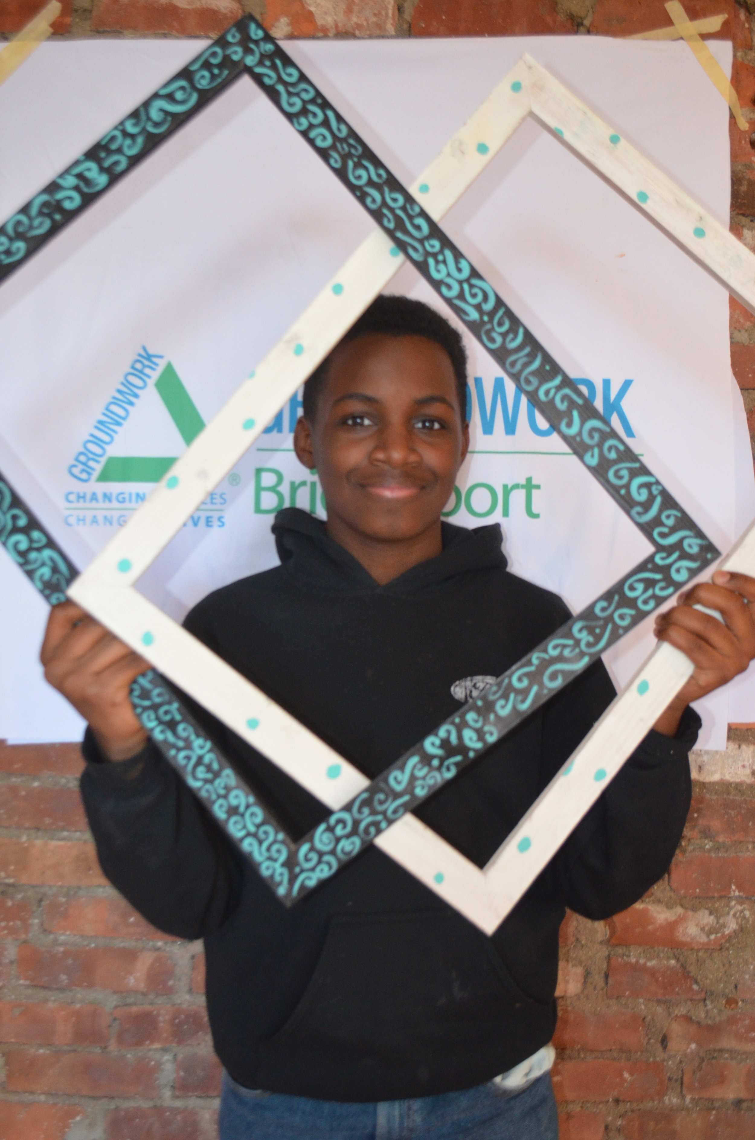 Robert Dawson  My name is Robert and I'm 14 years old. I am in the ninth grade and attend Fairchild Wheeler in Bridgeport, CT. I like anything that's fun!