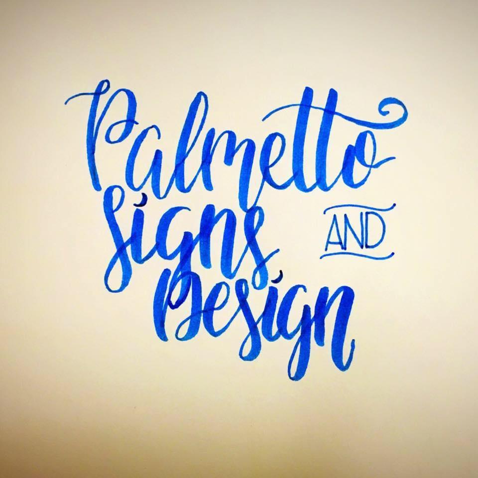 Palmetto Signs & Design