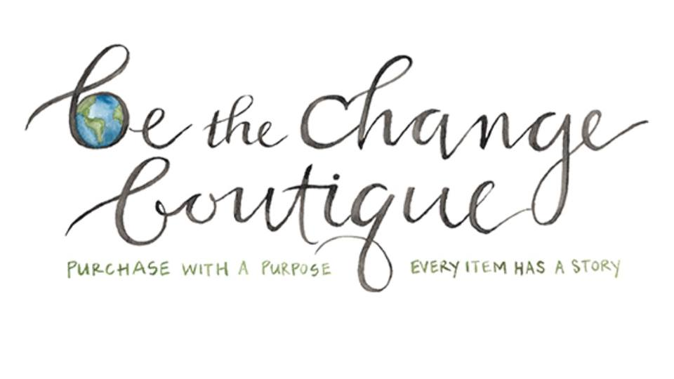 be the change boutique - 218 King Street, BCharlestonMonday-Saturday 10am-6pmSunday 11am-5pm