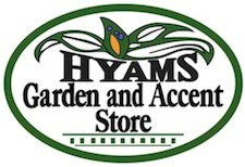 hyam's garden and accent store - 870 Folly RoadCharlestonMonday-Saturday 8:30am-5:30pm