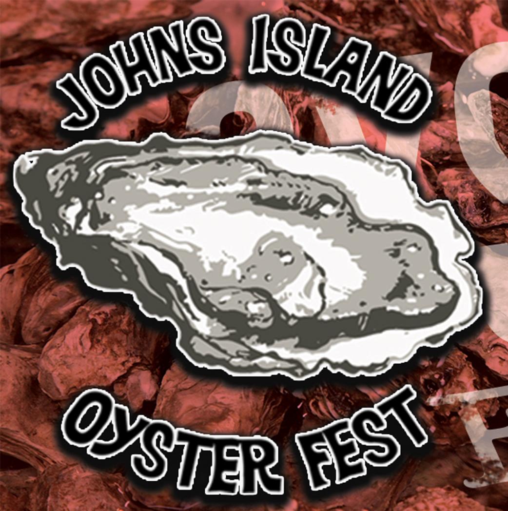 Johns islandoyster fest - Trophy Lakes / 3050 Marlin RdJohn's IslandSaturday, December 912pm-5pm