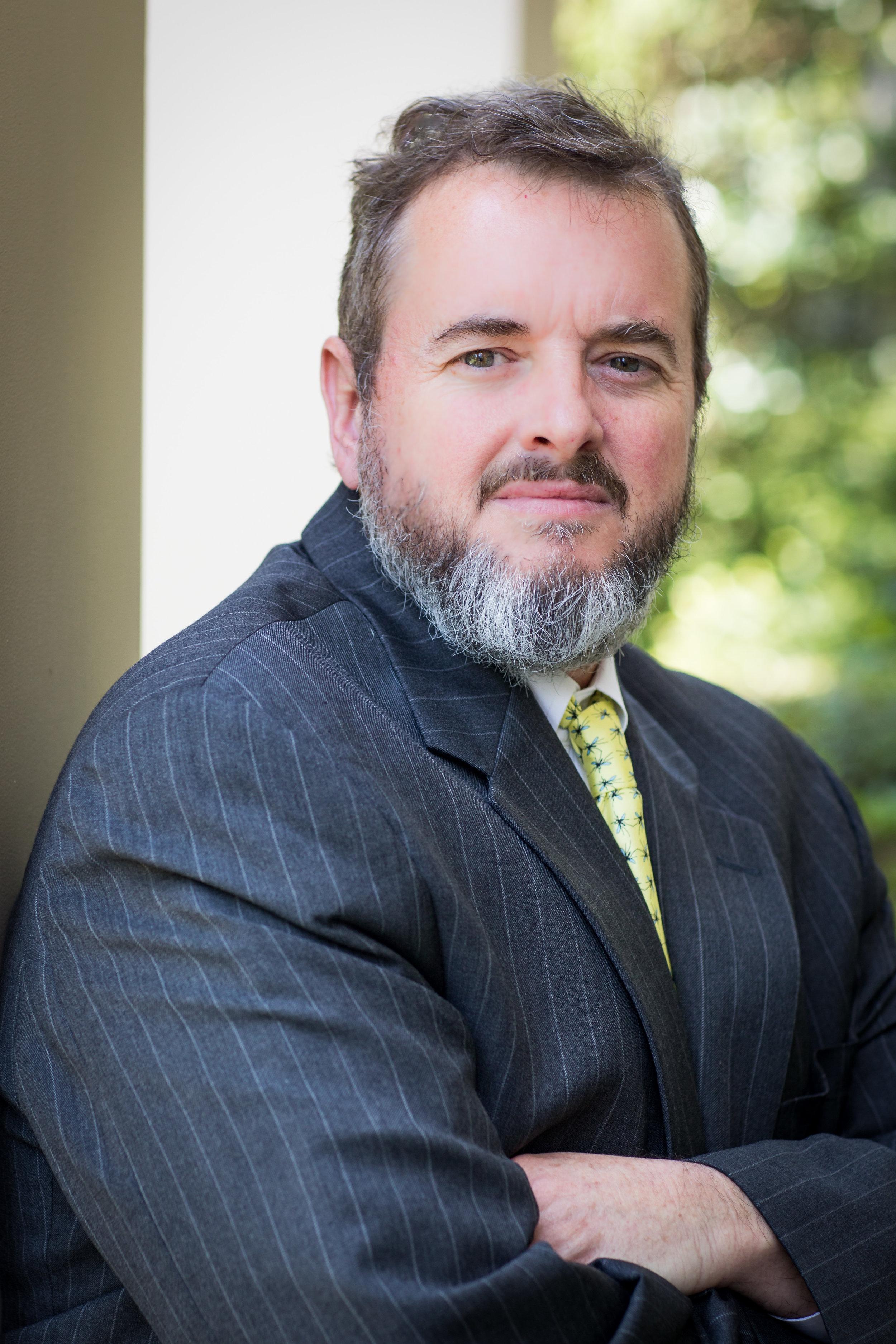 Kris Kiefer Accident Lawyer New Orleans