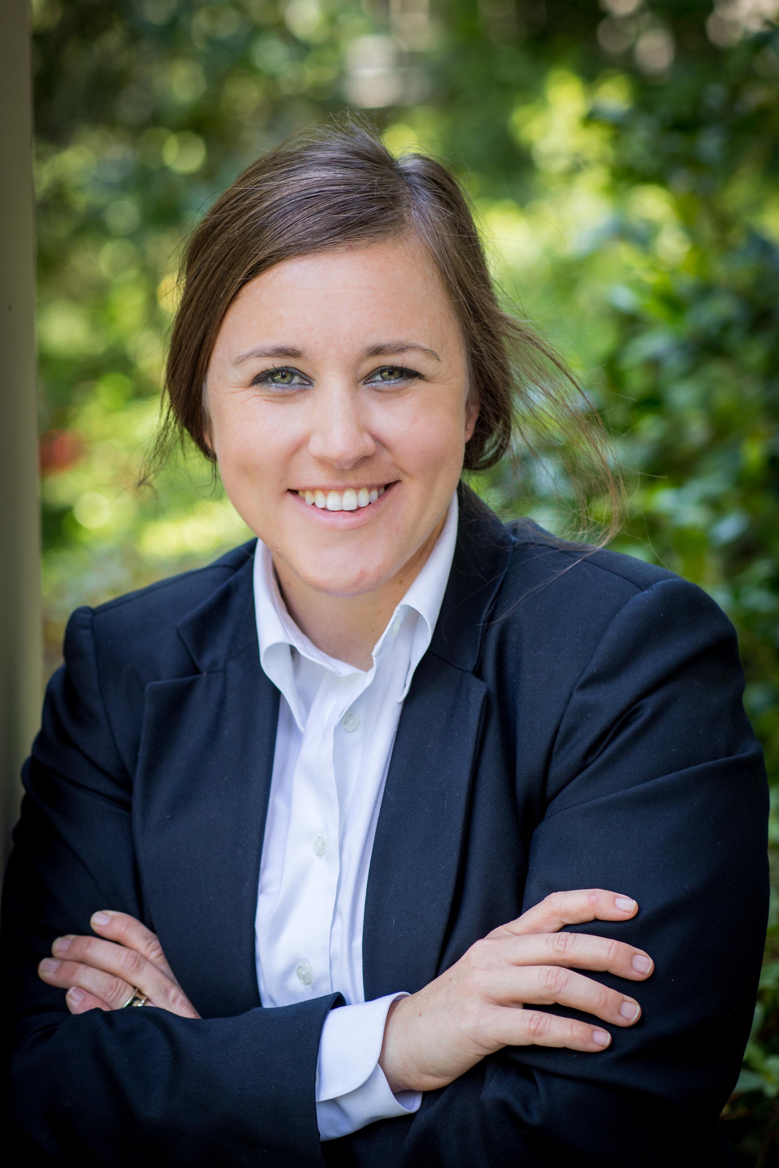 Megan Kiefer accident lawyer New Orleans