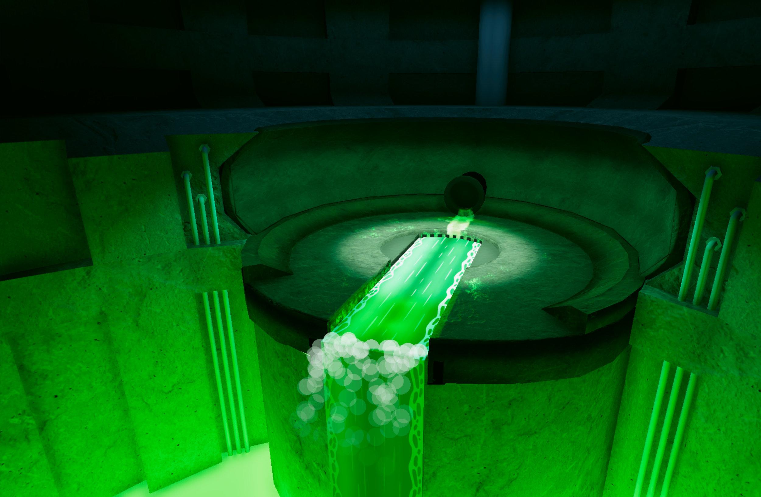The Blobs Fight map screenshot 8