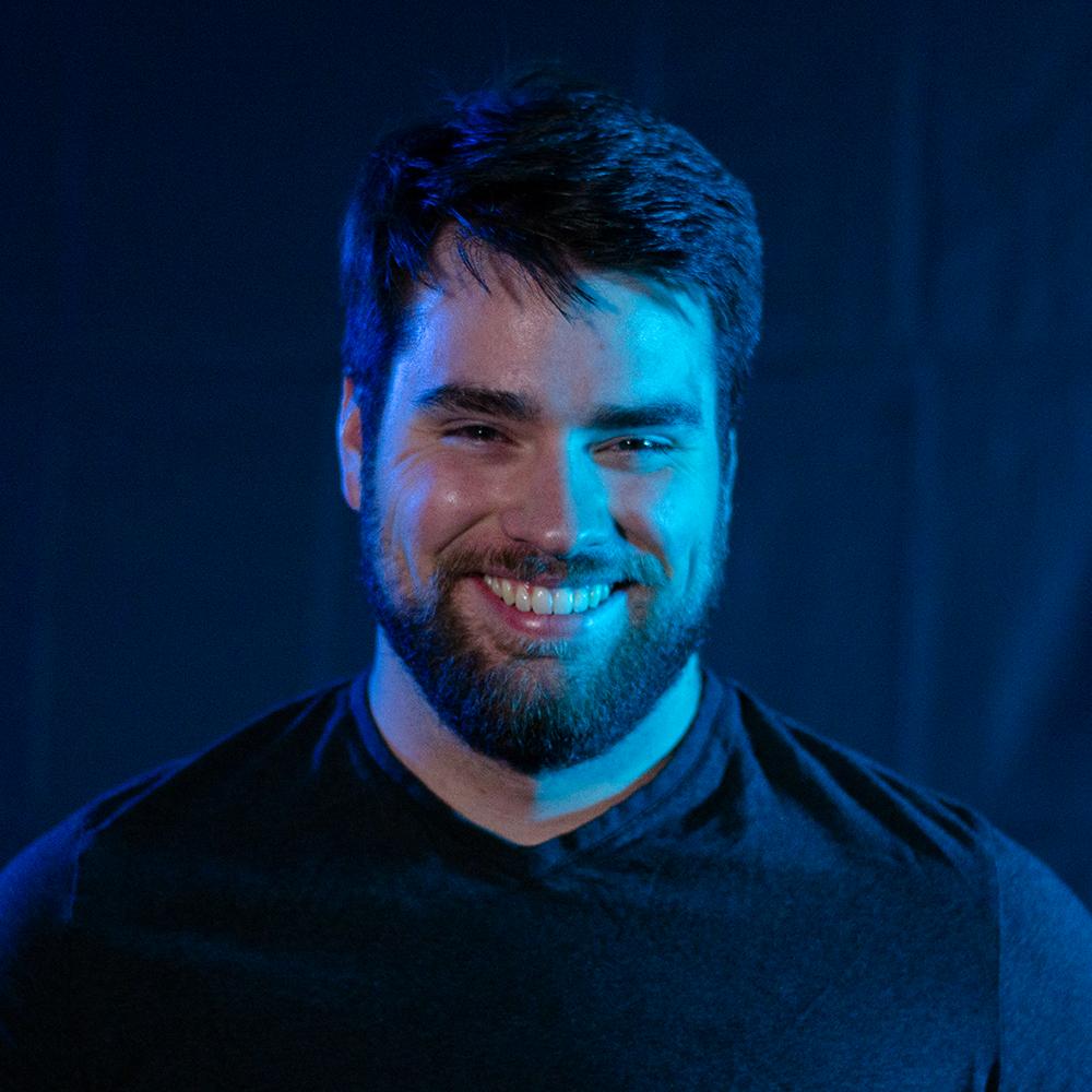 Nick burns   Studio director