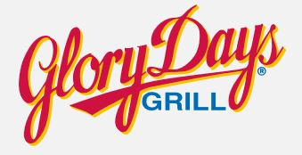 Glory Days Grill Harbourside  Mark Ferreri Glory Days Grill is a sports themed family-friendly American grill and bar that combines an award-winning menu of freshly prepared appetizers, entrees and sandwiches with entertainment that appeals to all ages. Discounts for all service men and women in uniform. Gluten Free menu is available.  6151 Harbourside Centre Loop Midlothian, VA 23112-2162  804-608-8350