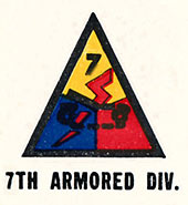 7th Armored Division