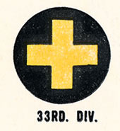 33rd Infantry Division