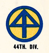 44th Infantry Division