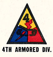 4th Armored Division