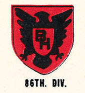 86th Infantry Division