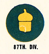 87th Infantry Division