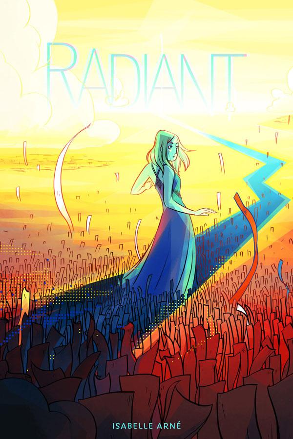 NEW! Radiant