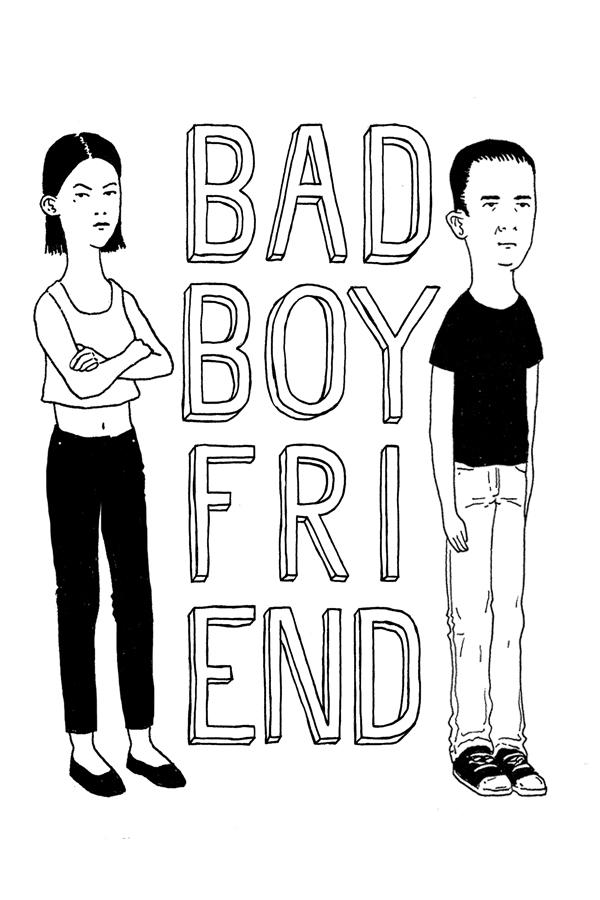 12. Rad Boyfriend
