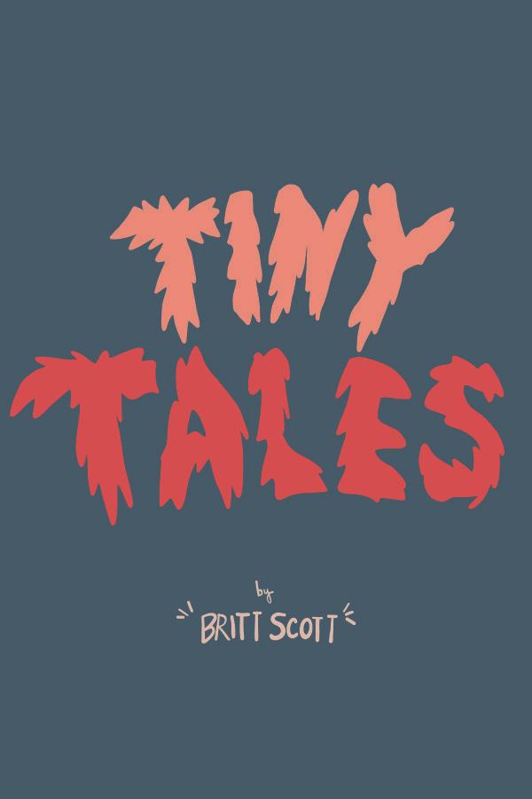 18. How to Write a Tiny Tale