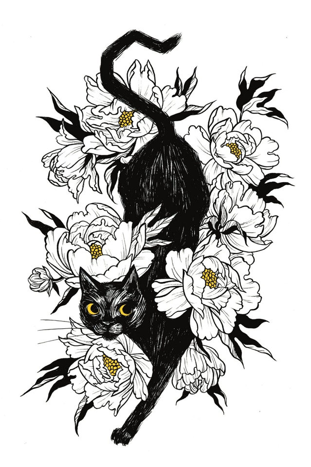 By Katie So