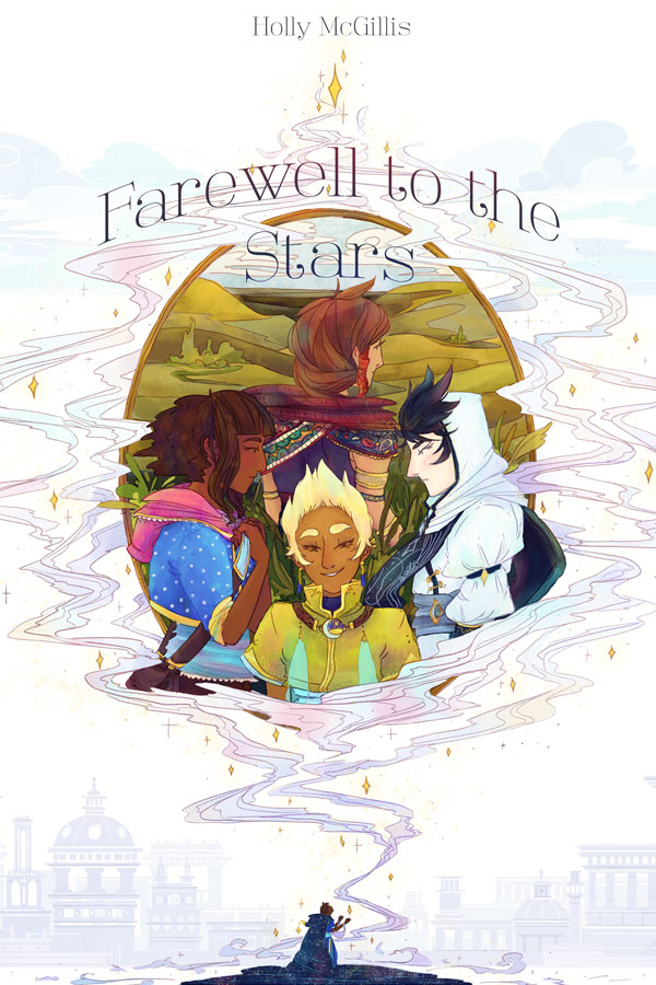 Farewell to the Stars