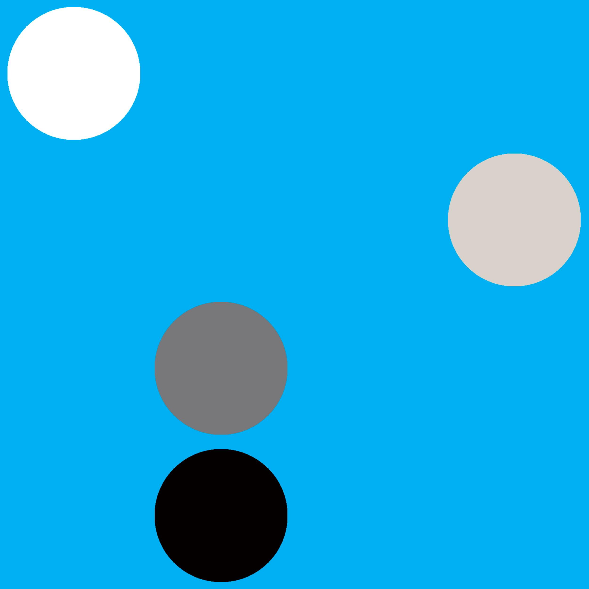 Rebranded color palette