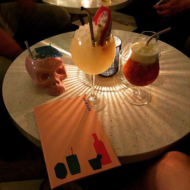 Hometown cocktails. #Mixology #bham #swimclubswetbar #pnw #barzyapp #craftcocktails #dapperdrinks