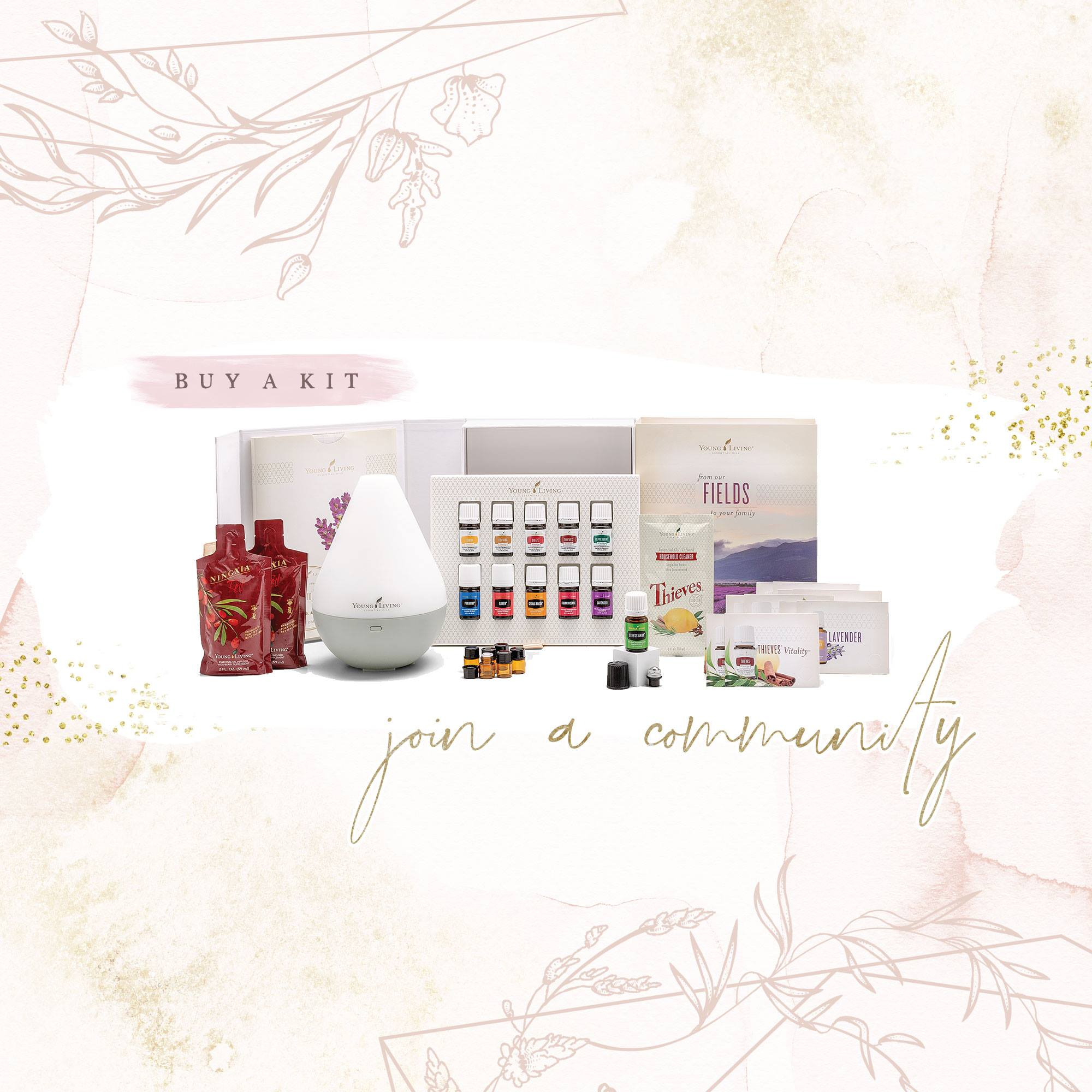 Black Girl In Budapest - Young Living