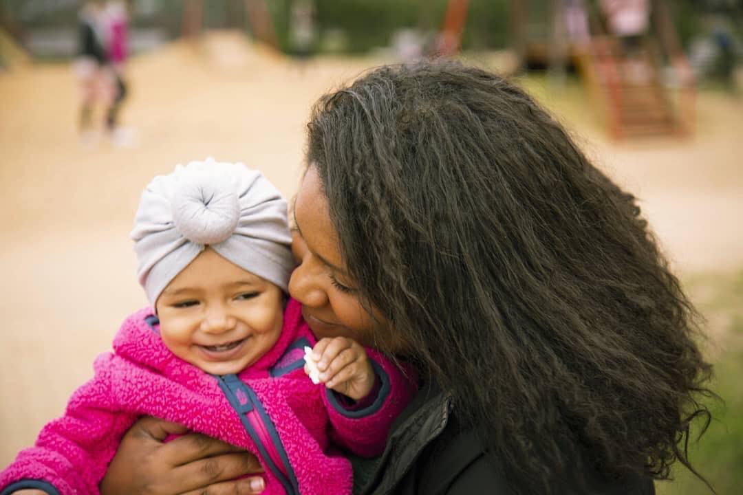 Budapest Mom Life - Black Girl In Budapest