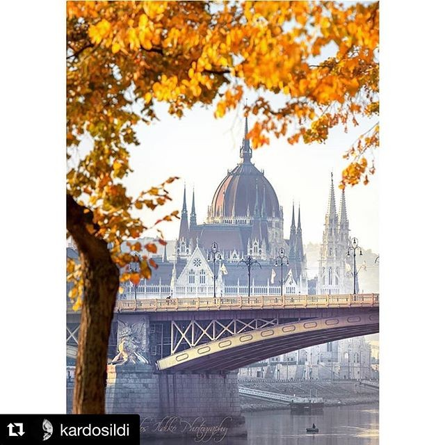Reposting this beauty! ⁣⁠ ✨🍁❤️😍 Fall descends upon Budapest 😍✨❤️🍁 it's not too cold, and not too hot — perfect for exploring beautiful Budapest.✨🌅❤️ Make sure to check out our new post 😍 of the coolest things to do these days in Budapest! ✅ Link in BIO! ✅ #hungary🇭🇺 #hongrie #hungria #hungary #budapest #budapest🇭🇺 #budapest_hungary #budapesta #budapestagram #travelblogger #budapesttrip #budapestlovers #ig_budapest #ilovebudapest  #vscohungary #budataste #traveladdict #travel #sunset #ig_europa #streetphotography #travelinspiration #travelgram⁣⁠ #Streetphotography #Streetview #mik #autumn ( #📷 @budataste_budapest )